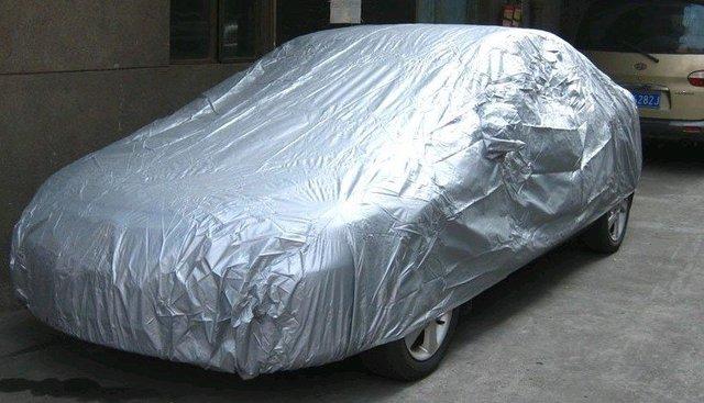 2011 Nylon Car cover, for 99% car make all over the world