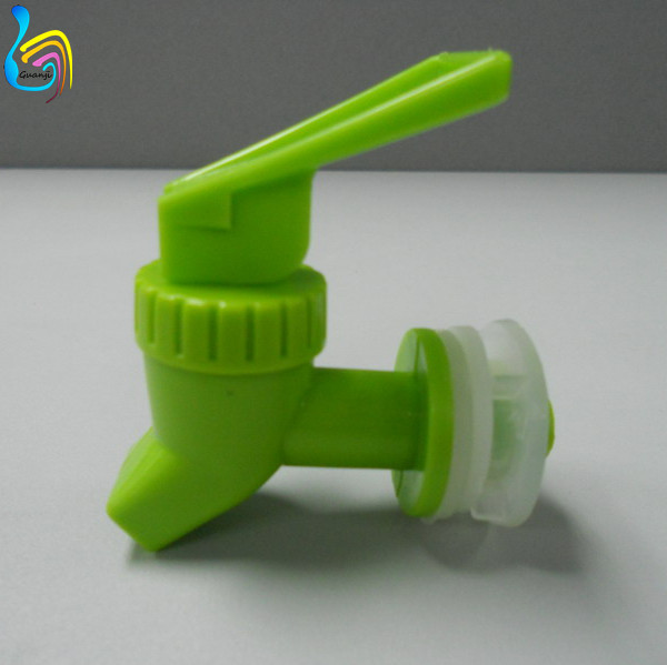 GJ-150 Plastic water dispenser taps blue(China (Mainland))