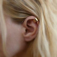 1lots=3pieces New Fashion jewelry accessories gold plated clip stud earring best gift for women girl wholesaleE244
