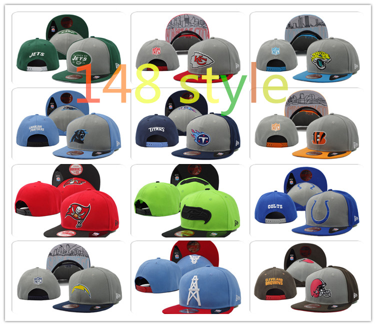 HOT 2015 NEW ARRIVAL Snapback NCAA College American Football Hats fashion all sports team snapback hip hop football caps(China (Mainland))