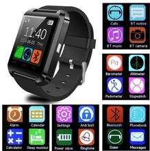 Relogio Smartwatch Reloj Inteligente bluetooth-смарт часы U8 наручные часы для IOS носить PK U80