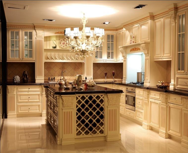 Online toptan al m yap n mutfak dolab in 39 den mutfak for Kitchen designs jamaica