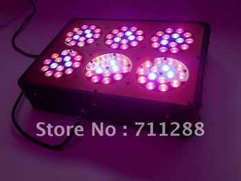 FREE SHIPPING  2012 NEW product Apollo  90*3W led plant light