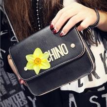 Women Designer Messenger Bags Vintage Small Flap Bag Lady Clutch Cross Body Bags Female Shoulder Bag