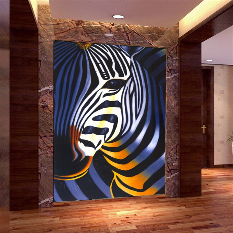 popular zebra print wallpaper for bedrooms buy cheap zebra