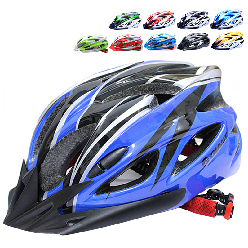2013 Giant Helmets Men 21 Holes Red Carbon Bicycle Helmet Fashion Super Light Cyclist Helmets<br><br>Aliexpress