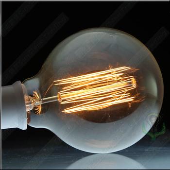 wholesale 10pcs edison antique bulb retro decoration lamp long-life classical E27 110v220V 40w lights