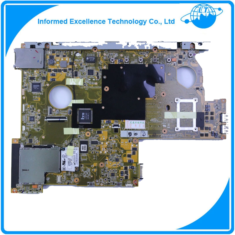 For ASUS A8DC Latop Motherboard Mainboard 100%tested&amp;fully work 90days warranty<br><br>Aliexpress