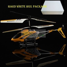 Remote control aircraft manufacturers / 3.5 through shatterproof / light alloy / remote control helicopter toy / free shipping(China (Mainland))