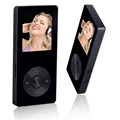 2016 Original HiFi MP4 Player with Speaker Metal APE FLAC WAV High Sound Quality 8GB Entry