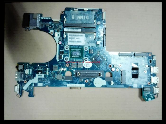original for Dell DELL Latitude E6230 laptop 5CDR9 05CDR QAM00 LA-7731P i5 3320M integrated motherboard ,fully tested(China (Mainland))