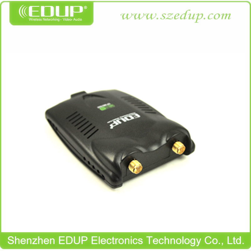 300mbps EDUP EP-MS1532 3072 Chipset Double Antenna High Power Wifi Adapter Wireless Network Card(China (Mainland))