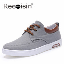RECOISIN 5 Model Men Casual Shoes Canvas Shoes Summer Campus Walking Shoes Male Board Shoes Sapato Masculino Zapatillas Hombre(China (Mainland))