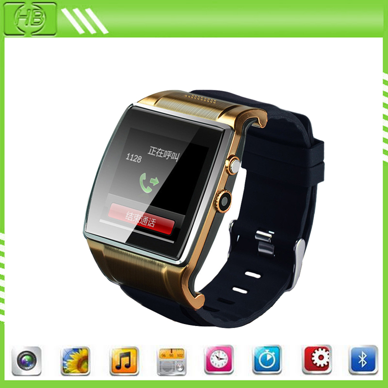2015 Bluetooth Smart Watch hi watch Pedometer sports WristWatch Smartwatch for Iphone Ios Samsung S5 HTC M8 LG G3 Android Phone(China (Mainland))