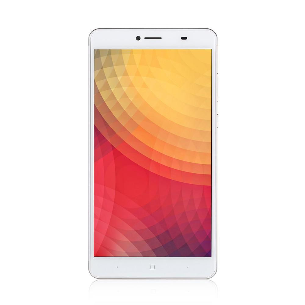 Original Doogee Y6 Max Smartphone 6.5″ 4G LTE MT6750 Octa Core 3GB RAM 32GB ROM 4300mAh Android 6.0 Fingeprint ID mobile phone