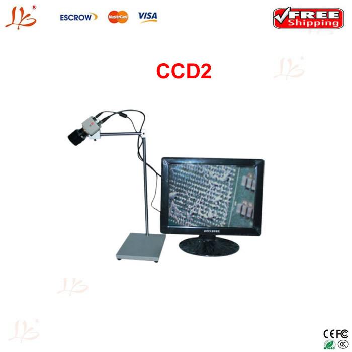 Аксессуары для видеонаблюдения LY CCD BGA CCD2 аксессуары для видеонаблюдения 12v