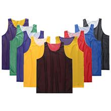 Double-sides Wearing Ultra-light Breathable Basketball Jersey Sport Jerseys Training Jersey Gym Jerseys(China (Mainland))