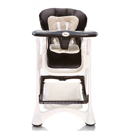 o-4years fashion multifunctional plastic high chairs for feeding folding booster seat dining table tronas rehausseur de chaise(China (Mainland))