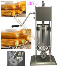 Buy 7L churros maker machine churro maker for $181.64 in AliExpress store