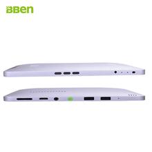 Hot sale Intel N2600 CPU dual core windows tablet tablet pc laptop computer 3g phone network