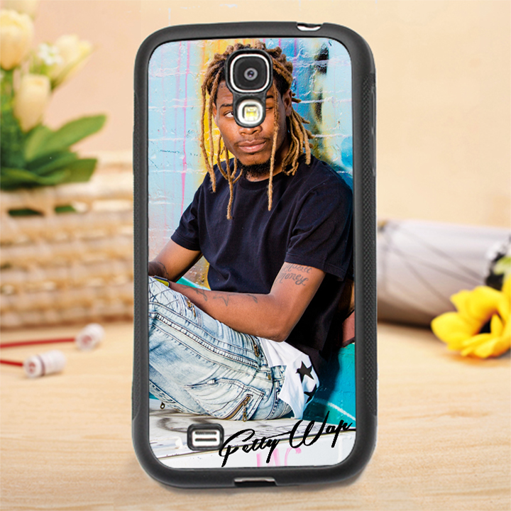 Fetty Wap 5 fashion phone cover case for Samsung galaxy S3 S4 S5 S6 S7 NOTE 2 NOTE 3 NOTE 4 *H3205(China (Mainland))
