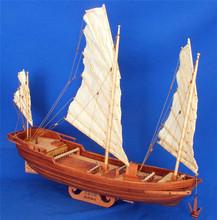 model ship kit -North Sea Trawler KS18(China (Mainland))