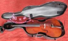 4/4 cello Case  Carbon fiber cello box cello portable case large weight(China (Mainland))
