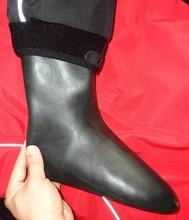 DRY SUIT Latex socks -  Latex Drysuit socks gasket seal Dry suit(China (Mainland))