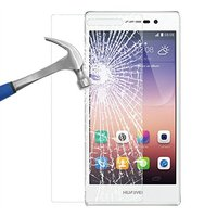 huawei ascend p7 Tempered Glass Screen Protector Guard For Huawei Ascend P7 Protective Film
