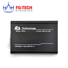 2016 New Fgtech Galletto 4 Master v54 ECU tool FG Tech V 54 Full set Master FG-Tech BS Support BDM Function Free Shipping(China (Mainland))
