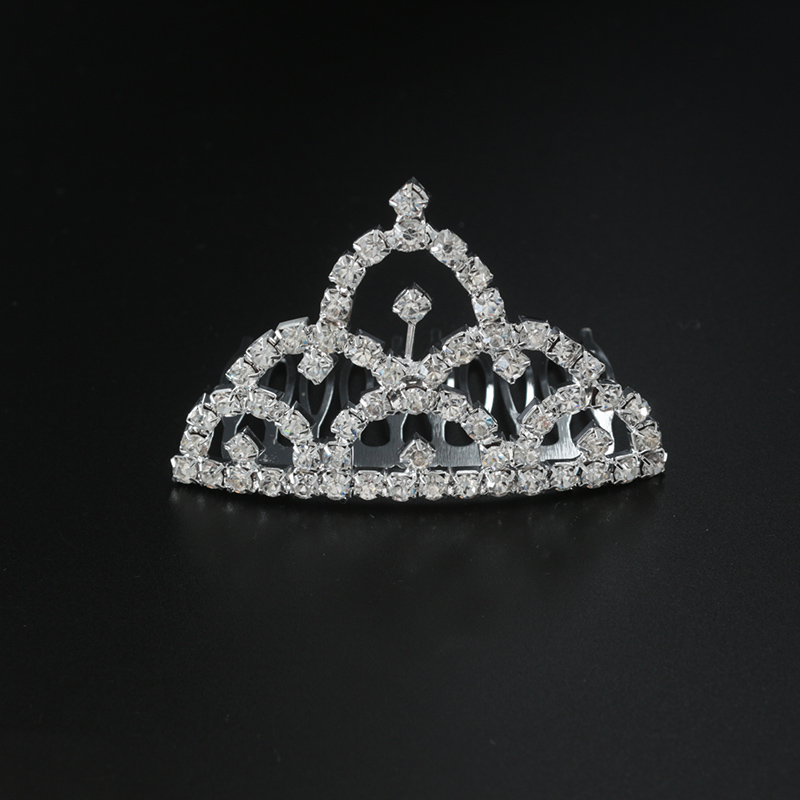 European Designs Vintage Hair Accessories Peacock Crystal Tiara Bridal Hair Comb Wedding Jewelry Accessories Tocado Nupcial Z30(China (Mainland))