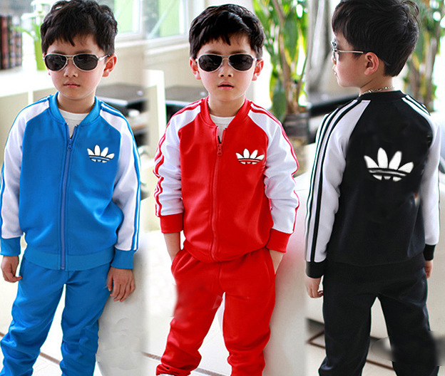 2015 Spring / Autumn Kids Clothing Set baby Boy clothing set's Children's Fashion suit Boys Clothes baby Sets children clothing(China (Mainland))