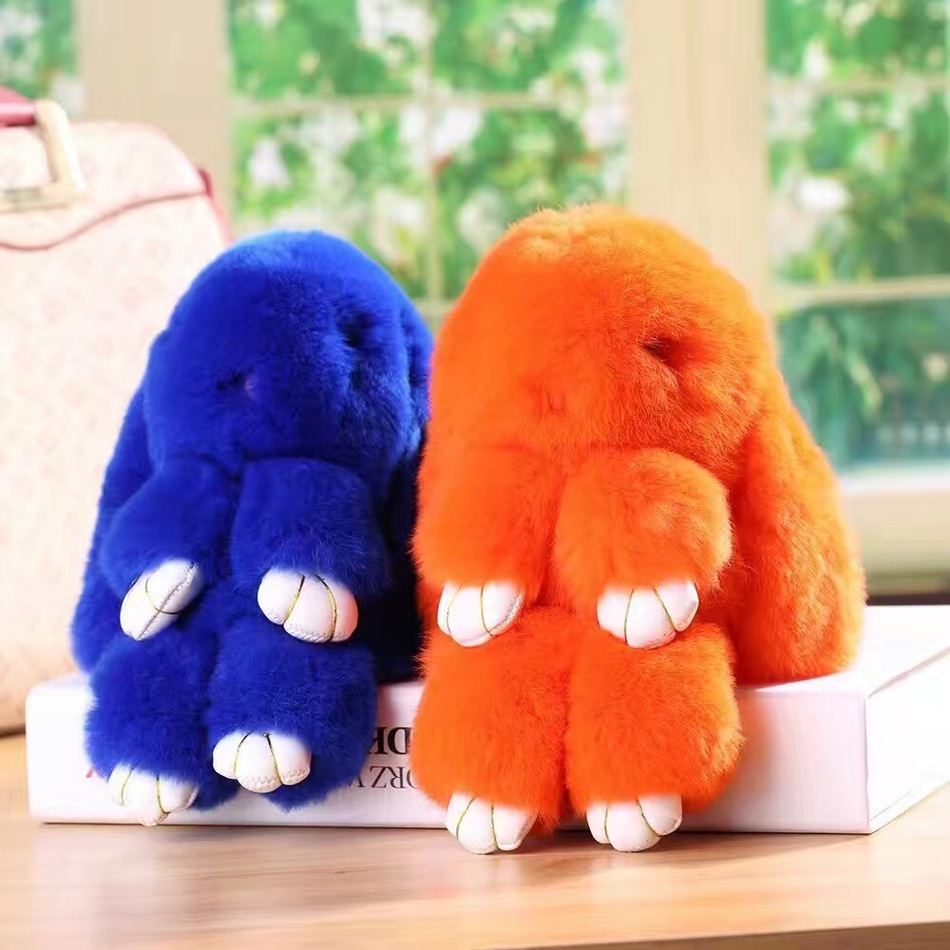 Cute animal mobile charging treasure 10,000 mA, rabbit portable mobile charger for a variety of smart phone tablet