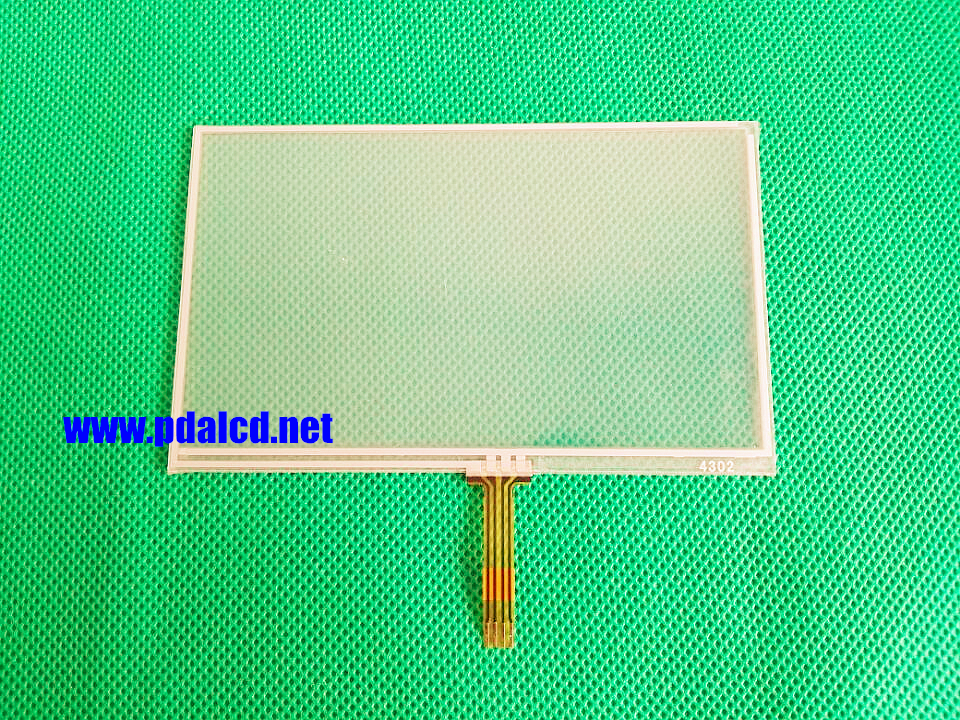 wholesale New 4.3-inch 102mm*62mm Touch screen panels for AT043TN24 V.1,GPS navigator,102*62mm Touch Screen Digitizer Panel<br><br>Aliexpress
