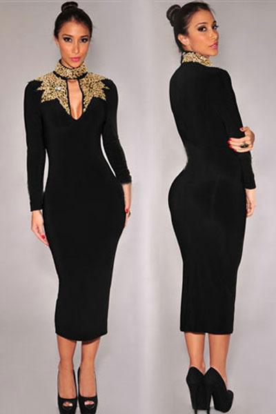 one shoulder plus size dresses