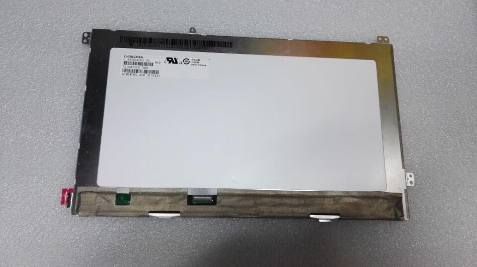 Фотография CLAA101WJ03 XG ME400 K0X LCD display screen