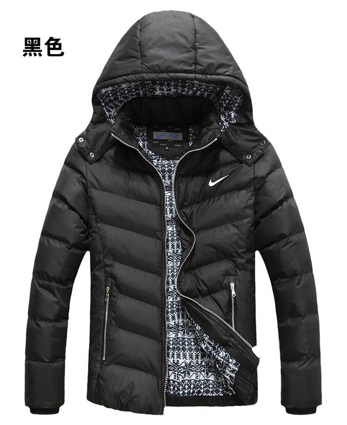 New Arrival 2015 Brand Winter Jacket Men Warm Down Jacket sport Parka Men Jacket Casual Handsome