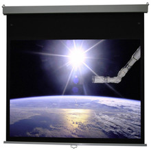 """Buy 81"""" 16:9 Manto/Square Manual Projector Screen slow return for $303.16 in AliExpress store"""