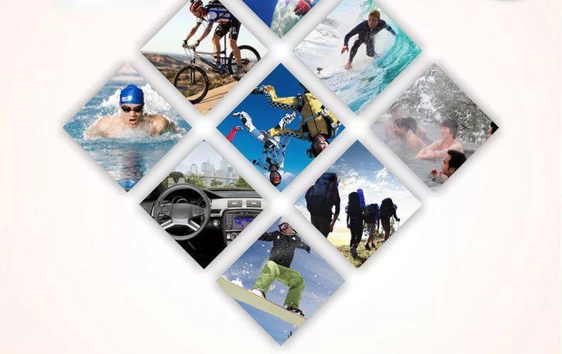 Retail Packing 2014 NEW SJ4000 Sports Camera 100% Genuine Original Product