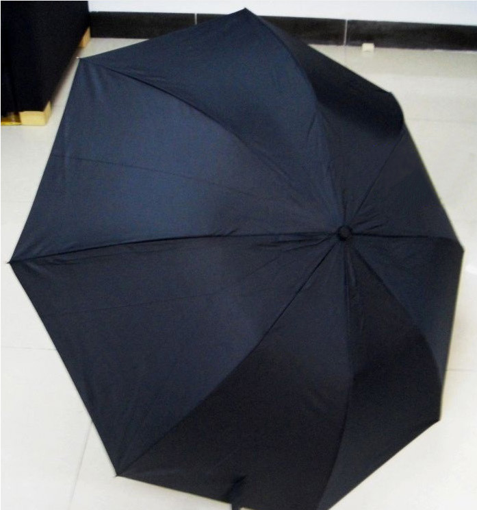 2015 New High-Quality Ultraviolet-Proof The Classical Western Gun Umbrella Windproof Fully Automatic Dual-Folding Umbrella(China (Mainland))