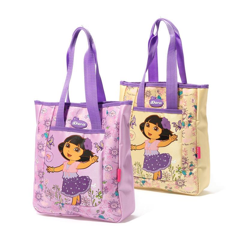 Newaventureira school hang bags for grils little kids backpacks kindergarten school backpack children bags high quality(China (Mainland))