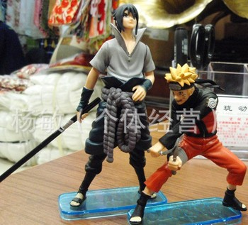 Free shipping, 2013 NEW,Japan Anime naruto toy, PVC Figure, the toys for boy/boys/girl/girls/baby/kids/children's, 2pieces/set