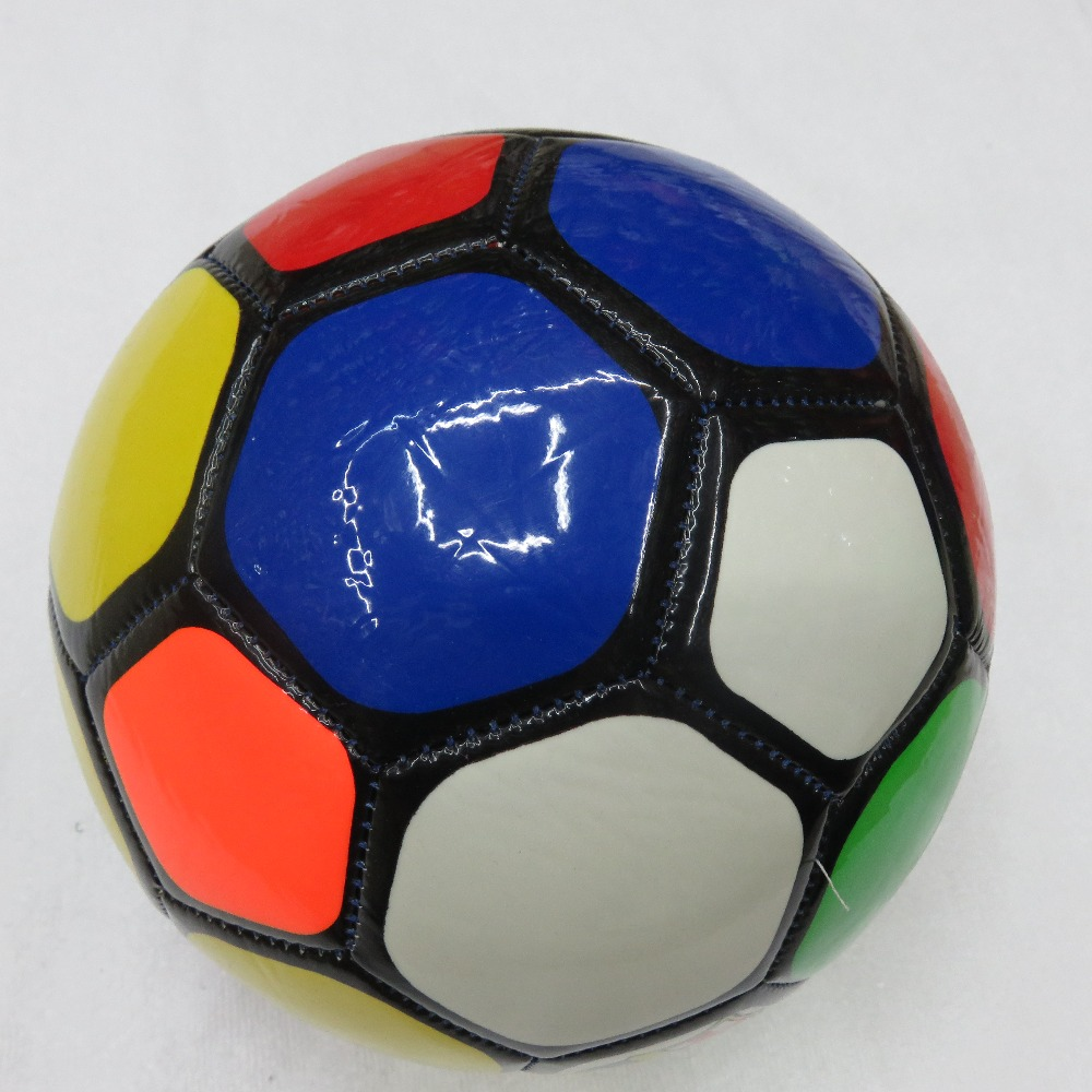 High Quality Standard Soccer Ball Training Balls Football Official Size 5 High Quality Soccer Ball(China (Mainland))