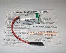 Аккумулятор для siemens S7-300 6ES7971-1AA00-0AA0 3.6 В плк литиевая батарея 6ES7971-1AA00 6ES7971