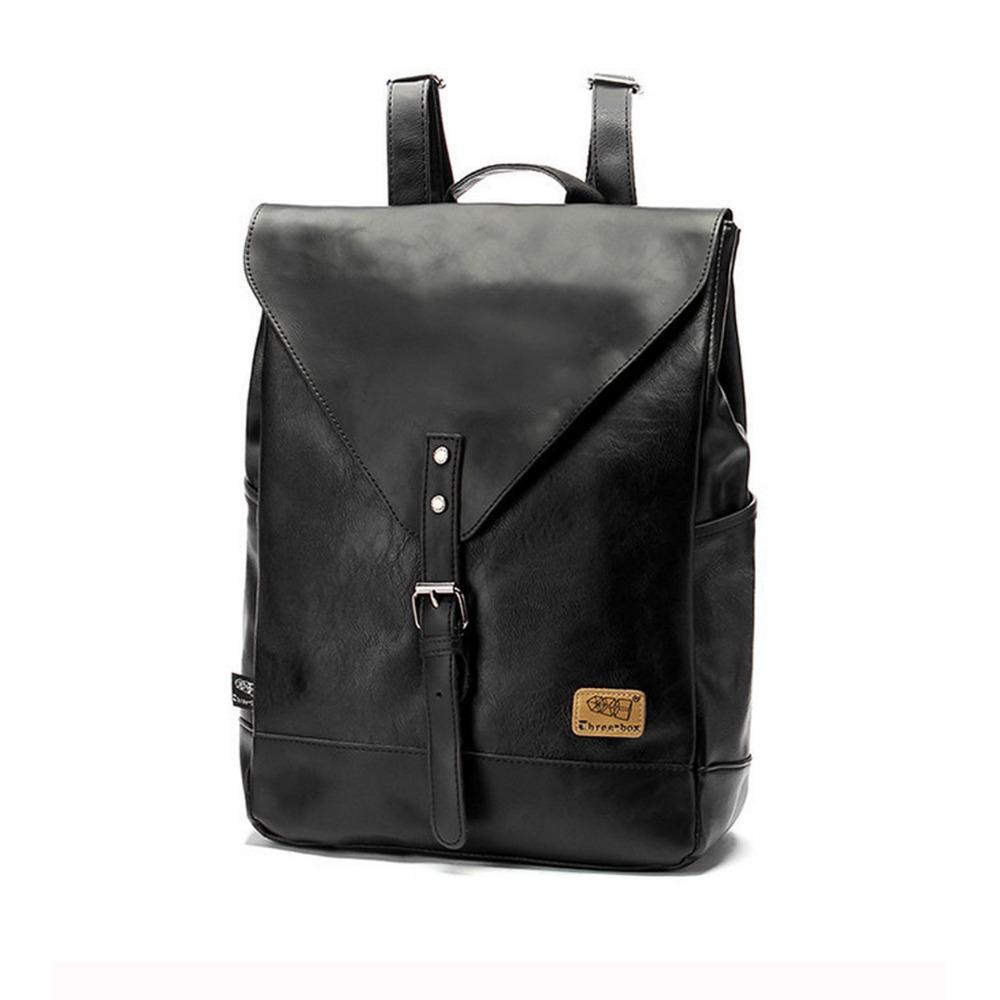 Leather Backpacks Melbourne - Crazy Backpacks