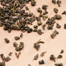 100g Vacuum Packed Natural Organic Silky Taiwan High Mountain Milk Oolong Tea 2MPM 4MPI