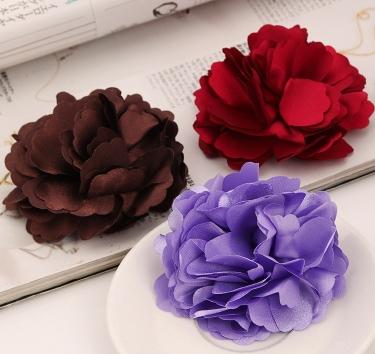 Super soft sweet romantic corsage b