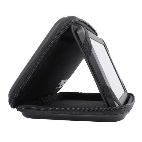"""7"""" Tablet Speaker Case PU Leather Cover Bag Stereo Sounder For 7"""" inch Tablet PC(China (Mainland))"""