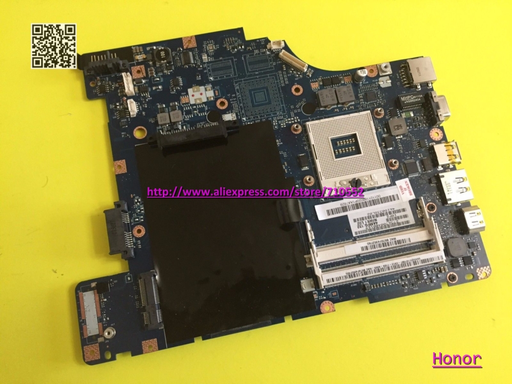 for Lenovo Ideapad G460 NIWE1 LA-5751P laptop motherboard mainboard fully tested &amp; working perfect<br><br>Aliexpress
