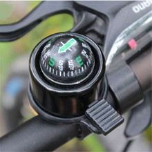 Buy Aluminum Alloy Bike Bells Cycling Ring Outdoor Mountain Bike Compass Bell Cycling Horn Bicycle Bell Compass Cycle Bell Ring for $1.19 in AliExpress store